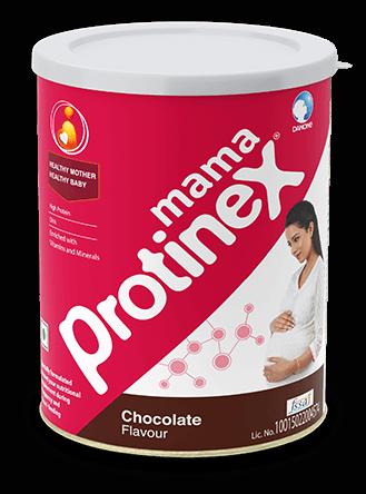 Protinex Mama Chocolate