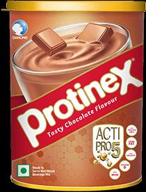Protinex Tasty <br>Chocolate
