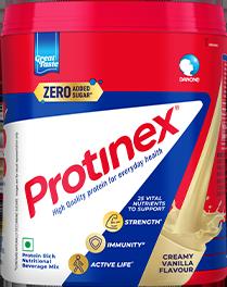 Protinex Vanilla